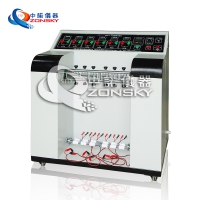 电线电缆弯折试验机 ZY6015