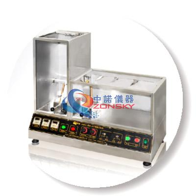 垂直水平电线电缆燃烧试验机 ZY6014