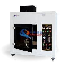 泡沫塑料水平燃烧试验机 ZY6017B-HB
