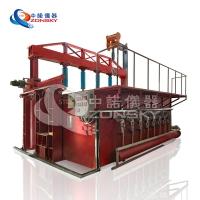 ZY6236B建筑构件耐火试验水平炉