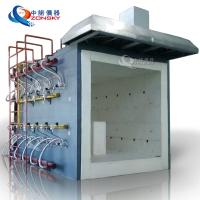 ZY6248A多功能建筑构件耐火垂直燃烧炉